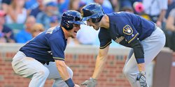 Brewers take down Cubs with Home Run Derby