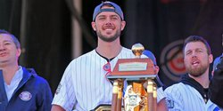 """Cubs Odds and Ends: """"Grieving"""" players, Stealing Signs, What MLB is becoming"""