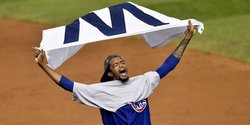 Cubs activate Carl Edwards Jr., option reliever