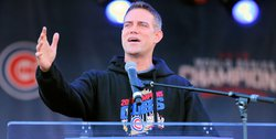 The plan works, ask everyone who copied Theo Epstein
