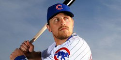 Cubs announce a series of roster moves on Monday