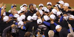 Who do the Chicago Cubs miss most from 2016?