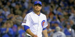 It's official: Cubs call up three players, activate Grimm