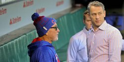Latest news and rumors: Hoyer's comments, Cubs rumor on Harper, more
