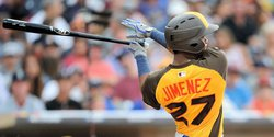 Happ, Jimenez among 24 non-roster players invited to Spring Training
