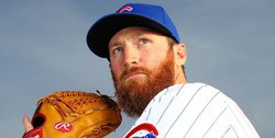 Report: Cubs pitcher called up from Iowa