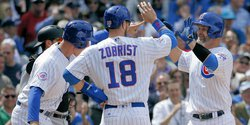 Will David Ross end up on the Cubs coaching staff?