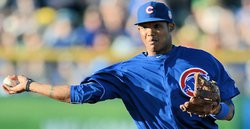 Chicago Cubs set 2016 Opening Day roster