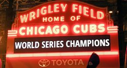 Chicago Cubs 2016 roster -- Where are they now? (Part 1)