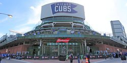 Cubs-Brewers game delayed on Wednesday