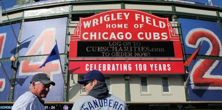 Two former Cubs players join Baseball Operations Department