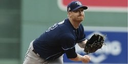 Cubs could be in market for former Rays ace