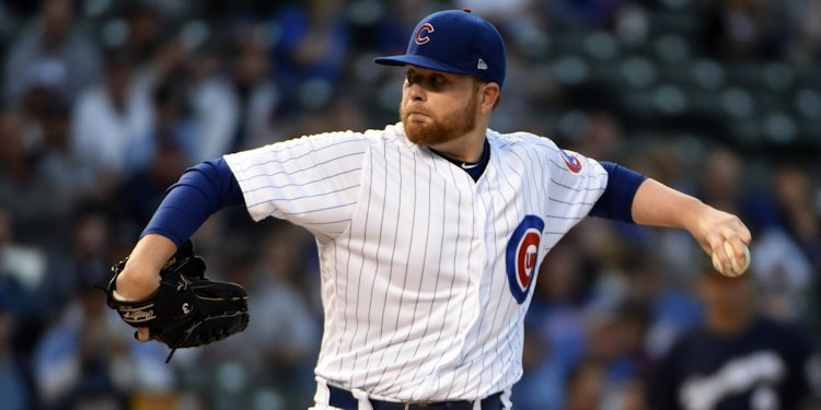 Currently in his first season wearing a Cubs uniform, pitcher Brett Anderson has been far from effective in his past two starts.