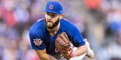Predicting 2021 Opening Day Cubs Roster: Pitching