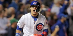 It's official: Cubs sign 21 players to 2018 contracts