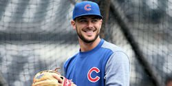 Commentary: Thank you Kris Bryant