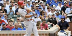 Cubs blasted by Cardinals with horrendous 8th inning