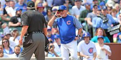 Relief pitching woes doom Cubs as Pirates sweep