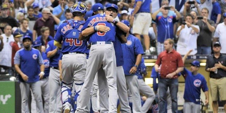 Benny Sieu - USA Today Sports