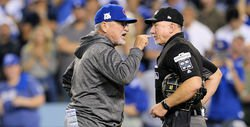 Controversial call highlights frustrating NLCS loss for Cubs