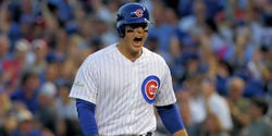 Cubs make decision on Anthony Rizzo, Daniel Descalso