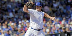 Cubs assign nine players to minors