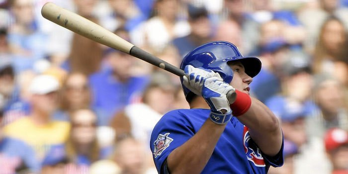 Road trip Nightmare: Cubs lose fifth straight