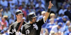 Long ball dooms Cubs in Windy City Showdown