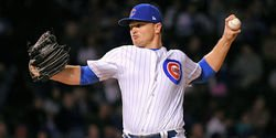Cubs agree to deal with Justin Wilson