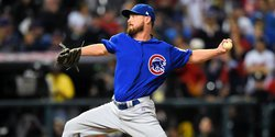 Former Cubs pitcher released by Tigers