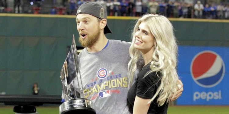 Ben Zobrist's former pastor and business partner allegedly had an affair with Zobrist's wife. (Credit: Charles LeClaire-USA TODAY Sports)
