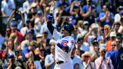 Cubs collect dramatic victory in thriller versus Padres