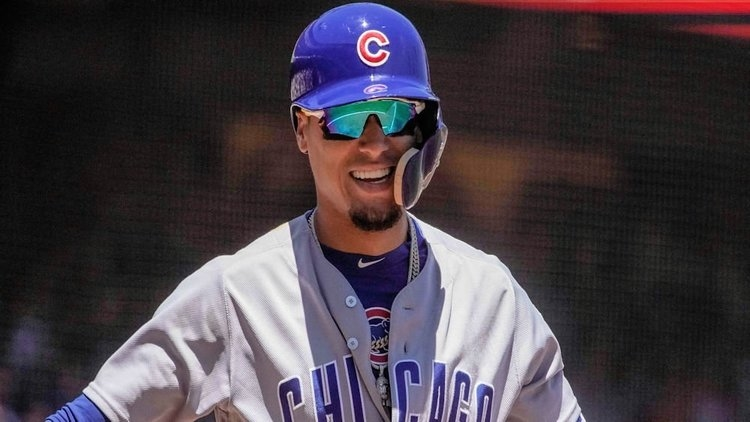 El Mago will be playing baseball soon (Stan Szeto - USA Today Sports)