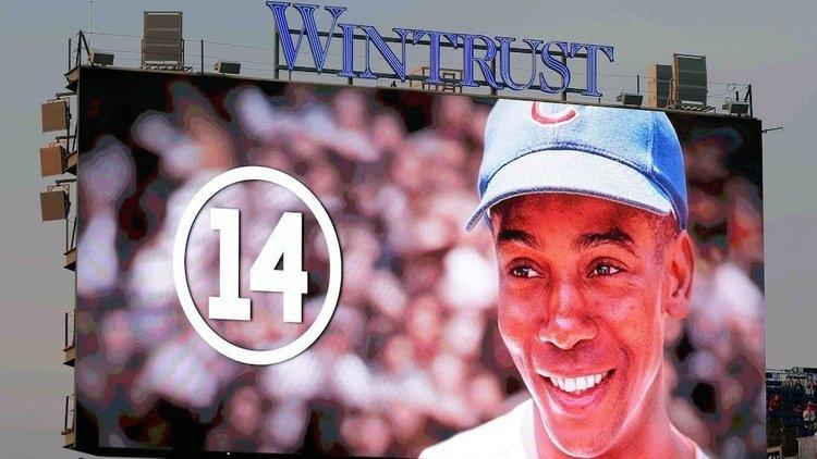 Ernie Banks was one MLB's greatest players (Dennis Wierzbicki - USA Today Sports)