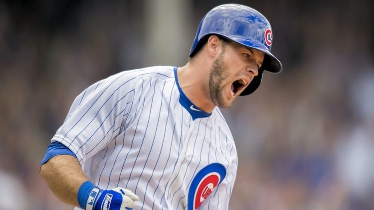 Cubs baseball is back (Patrick Gorski - USA Today Sports)