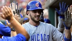 Latest news and rumors: Cubs contracts and non-tenders, latest Hot Stove and more