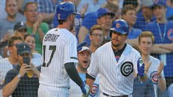 Commentary: Cubs will undergo massive changes this winter