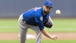 Chatwood implodes in the second as Reds crush Cubs