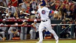 Willson Contreras' future: Stay or Go?