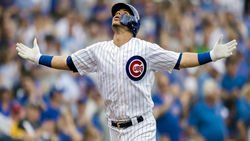 Cubs Rumors: Angels reportedly 'showing interest' in Willson Contreras