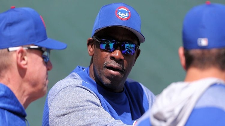 Chicago Cubs: Chili Davis: 'Multiple players I didn't connect with'
