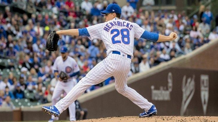 Patrick Gorski - USA Today Sports