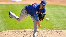 Cubs blow early lead and fall to Brew Crew