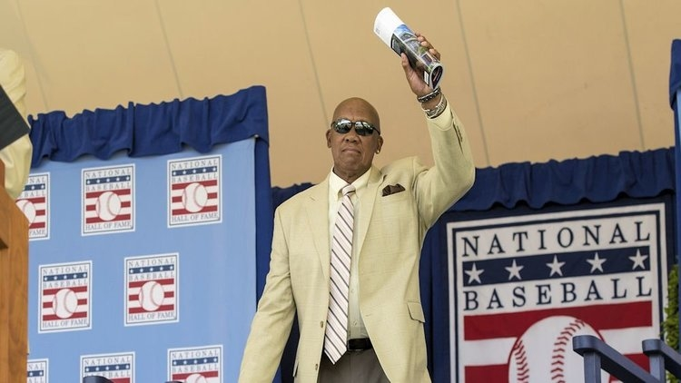Fergie Jenkins is a member of the Hall of Fame (USA Today Sports)