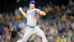 Several relievers are viable options for Cubs