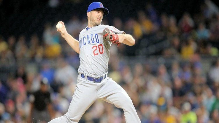 Kintzler is still a free agent (Charles LeClaire - USA Today Sports)