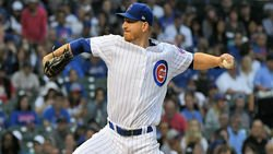 Cubs have plethora of pitching options: Who stays? Who goes?