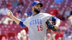 Theo Epstein announces several injury updates for Morrow, Hoerner, others
