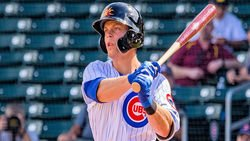 Down on the Cubs Farm: Nico Hoerner injury update, Leal's strange first, more