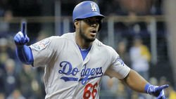 Latest news and rumors: Dodgers make blockbuster trade, Harper news, and more